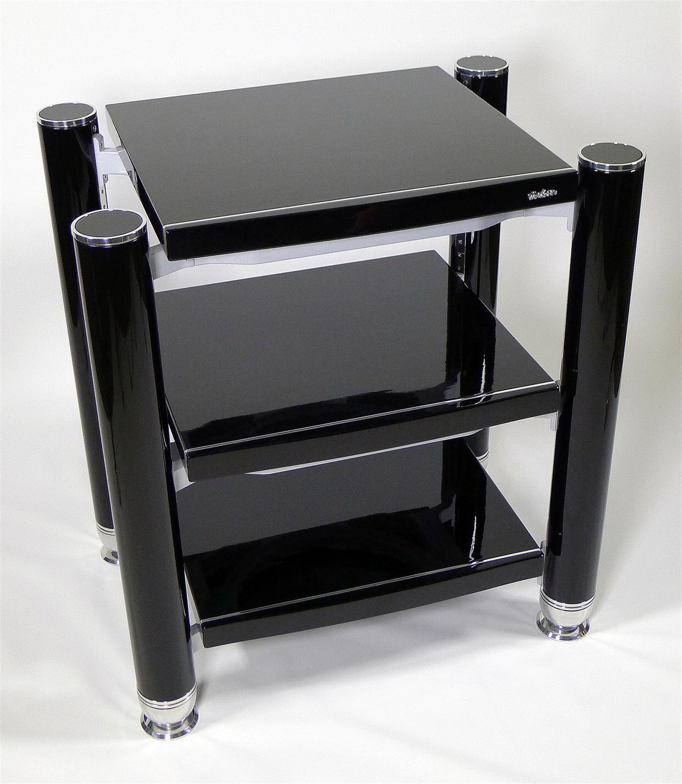 wizard high end audio blog tandem statement rack. Black Bedroom Furniture Sets. Home Design Ideas
